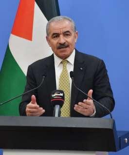 اشتيه يكشف عن المسبب الرئيسي لبطء النمو الاقتصادي في فلسطين وعرقلته