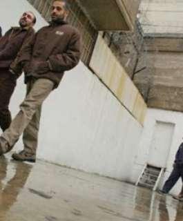 أسيران يدخلان عامين جديدين في سجون الاحتلال
