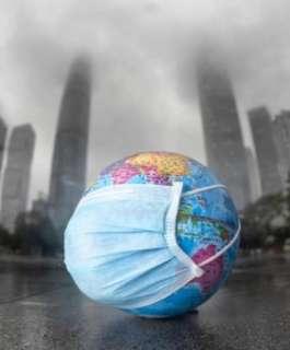 """""""كورونا"""" عالميا: أكثر من 2 مليون و83 ألف وفاة و97 مليونا و310 آلاف إصابة"""