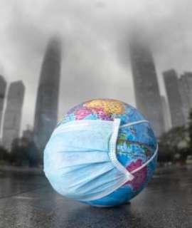 كورونا عالميا: نحو مليون و488 ألف وفاة و64 مليونا و245 ألف إصابة