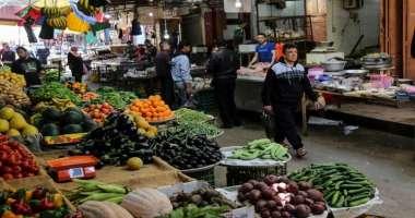 القائمة المحدثة لأسعار الخضروات والدواجن واللحمة