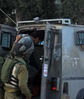 قوات الاحتلال تعتقل قائد كتائب شهداء الاقصى مؤيد الالفي في نابلس
