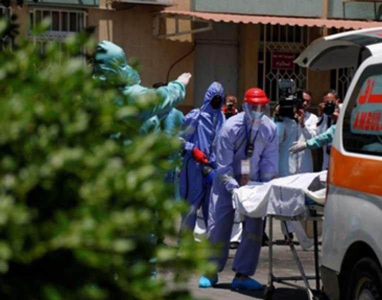 الصحة بغزة: تسجيل 7 حالات وفاة و735 إصابة فيروس كورونا خلال 24 ساعة