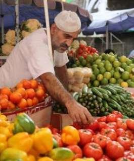 أسعار الخضورات والفواكه والدجاج واللحوم