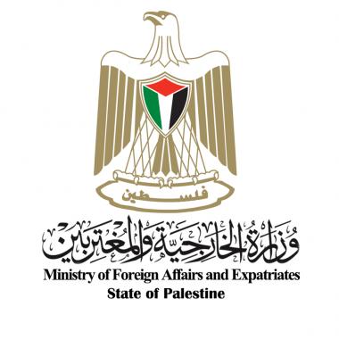 وزارة الخارجية الفلسطينية: وفاة مواطن من أبناء الجالية في ماليزيا متأثرا بإصابته بفيروس كورونا