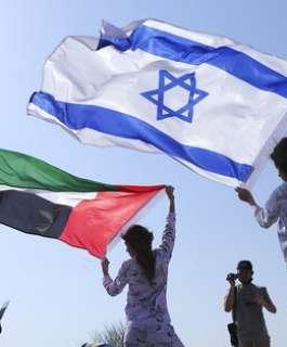 الإمارات والبحرين والمغرب يشاركون إسرائيل الاحتفال بمرور عام على اتفاقيات التطبيع