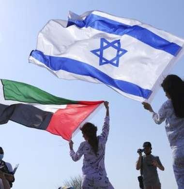 ربع مليون إسرائيلي زاروا الإمارات منذ التطبيع
