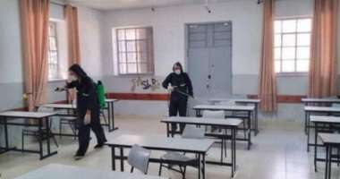 الأونروا تعلن إغلاق جميع مدارسها بغزة أمام الطلبة