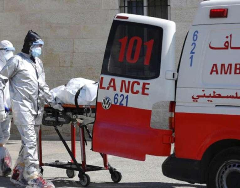 """""""الصحة"""" بغزة: سبع وفيات و788 إصابة جديدة بفيروس (كورونا) خلال 24 ساعة الماضية"""