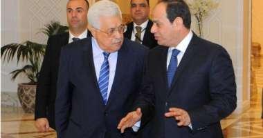الرئيس يجتمع اليوم مع نظيره المصري
