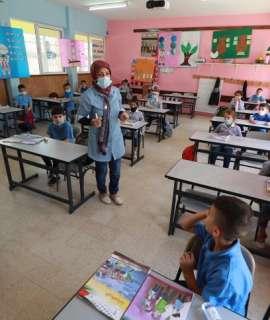 """تعليق الدوام في عدد من مدارس محافظة جنين بسبب """"كورونا"""""""