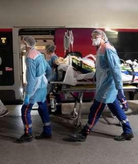كورونا يتفشى بالقدس- تسجيل وفاة و126 اصابة جديدة