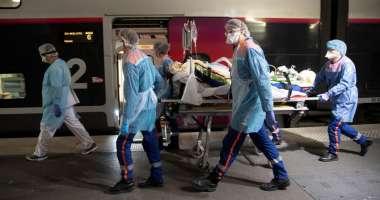 فلسطين تسجيل 16 حالة وفاة و2536 إصابة جديدة بفيروس (كورونا)