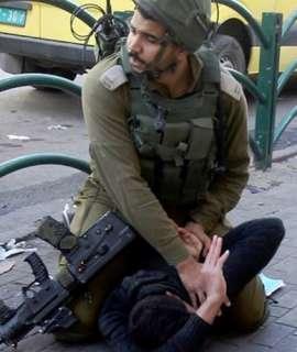 """نقل القاصر محمد مقبل إلى """"هداسا"""" إثر تعرضه للضرب المبرح أثناء اعتقاله"""