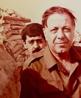 الذكرى السنوية الأولى لرحيل المناضل أحمد عبد الرحمن