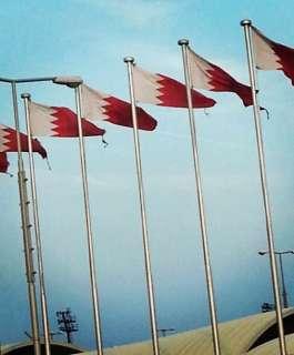 السفير البحريني يقدم أوراق اعتماده للرئيس الإسرائيلي.. وهذا أول تعليق له
