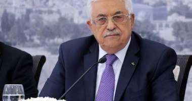 الرئيس عباس: سنوفر لشعبنا لقاح فيروس كورونا بأعداد كبيرة