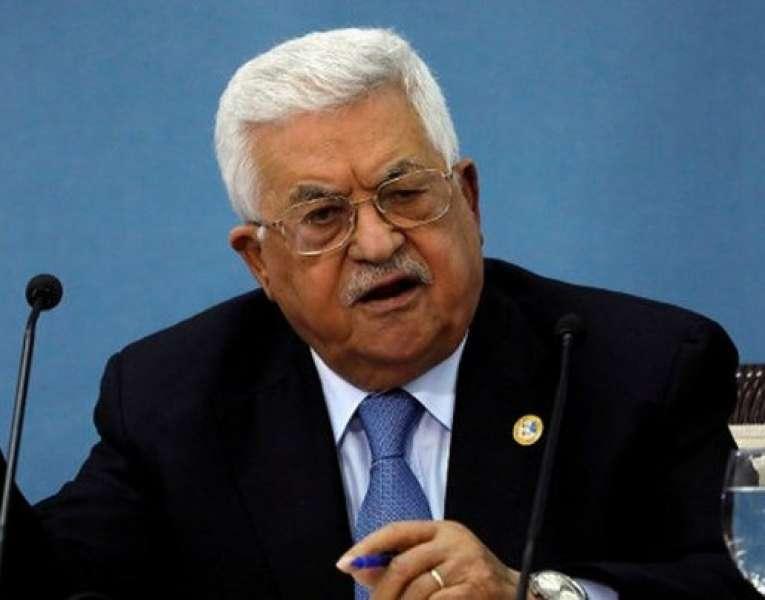 الرئيس يعزي نظيره التشيلي بوفاة رئيس مكتب تمثيل تشيلي السابق لدى فلسطين