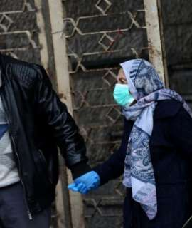 """6 احياء بالقدس مصنفة """"حمراء""""- حالتا وفاة و222 اصابة جديدة بكورونا"""
