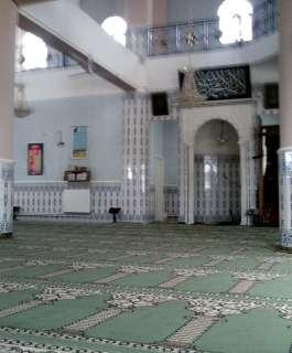 الأوقاف: قرار إغلاق المساجد يومي الجمعة والسبت مستمر
