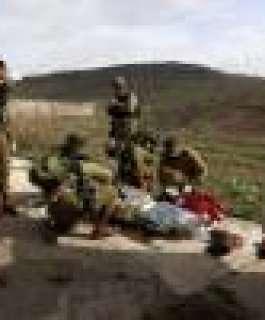 مقتل 9 إسرائيليين وإصابة 523 أخرين بصواريخ المقاومة