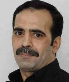 الاحتلال يواصل احتجاز جثمان الأسير الشهيد داوود الخطيب كان من المفترض أن يطلق سراحه غدا