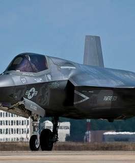 الإمارات تؤكد مصادقة ترامب في آخر أيام ولايته على بيع طائرات F35