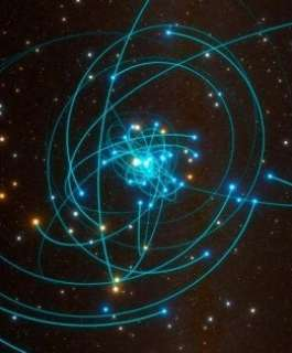 """""""الطرق السماوية"""".. اكتشاف مذهل للسفر عبر النظام الشمسي"""