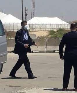 مصادر: الاحتلال يضغط على الوسيط المصري ويرفض تقديم تسهيلات لقطاع غزة