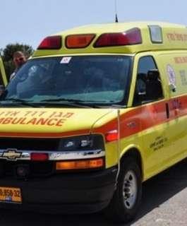 مقتل مستوطن دهسًا بمركبة فلسطيني تعرض لهجوم في القدس