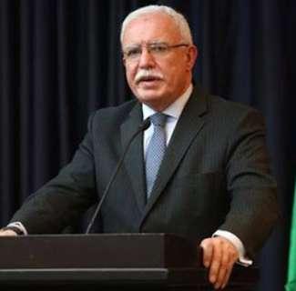 المالكي يدعو لتشكيل جبهة دولية لملاحقة إسرائيل منها عقوبات اقتصادية وسياسية