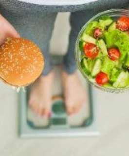 روشتة 2021 لإنقاص الوزن من خبيرة تغذية بريطانية