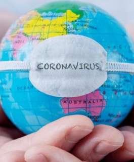 """""""كورونا"""" عالميا: أكثر من مليونين و939 ألف وفاة و136 مليونا و21 ألف إصابة"""
