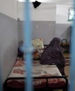 11 أمًّا فلسطينية في سجون الاحتلال