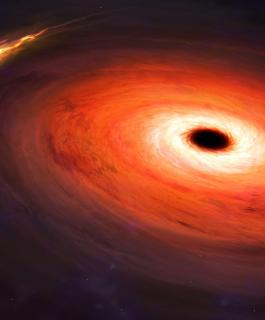 """علماء الفلك يكتشفون أقدم وأبعد مجرة في """"العصر المظلم"""" للكون حتى الآن!"""