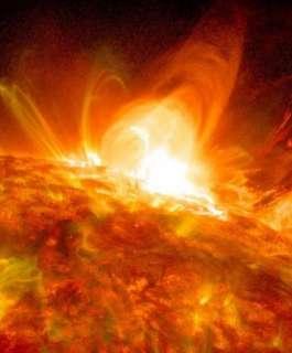 بمباركة ناسا  دراسة يابانية تستعد للغوص في أسرار الشمس