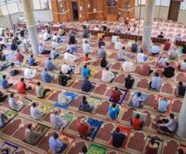 الأوقاف بغزة تحدد ضوابط بشأن الاعتكاف في العشر الأواخر من رمضان