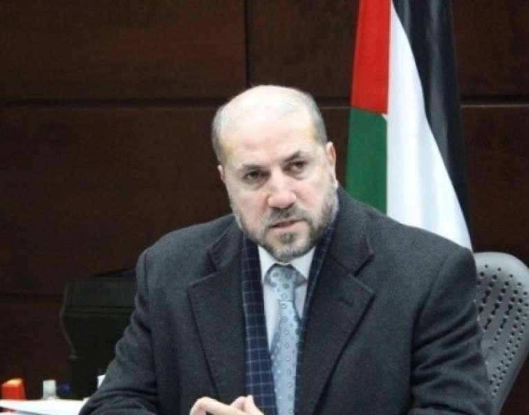 الهباش يبحث مع السفير المصري تصاعد الاعتداءات الإسرائيلية في القدس المحتلة