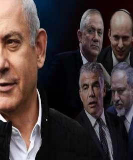 """استطلاع إسرائيلي: الليكود 32 مقعدا و""""أمل جديد""""  17 و""""يمينا"""" 12"""