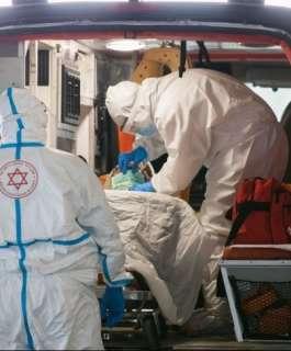 الاحتلال : تطعيم 2.3 مليون شخص و تسجل 8170 إصابة و29 حالة وفاة