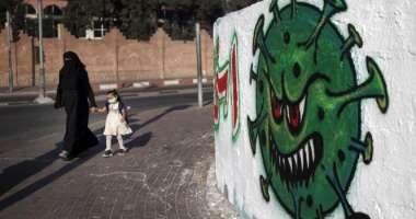 غزة: تسجيل 6 حالات وفاة و268 إصابة جديدة بفيروس (كورونا)