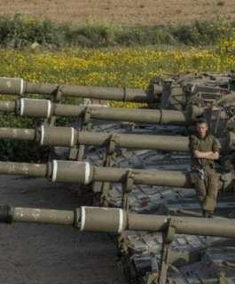 """""""نيوزويك"""": إسرائيل تخشى 4 صراعات حدودية خطيرة ومتزامنة في 2021"""
