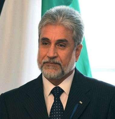 خليفة يطلع المجموعة البرلمانية البولندية الفلسطينية على الاستعدادات لإجراء الانتخابات