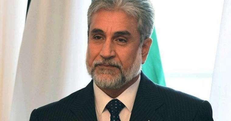 سفير دولة فلسطين لدى جمهورية بولندا محمود خليفة