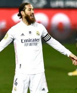 رسميا.. ريال مدريد يعلن رحيل راموس