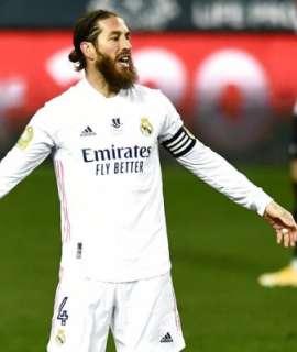 مفاوضات ريال مدريد وراموس تزداد تعقيدا!