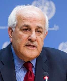 منصور: مجلس الأمن يبحث الثلاثاء مبادرة الرئيس لعقد مؤتمر دولي للسلام