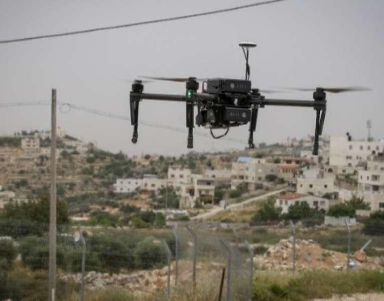 يديعوت: تكنولوجيا متطوّرة أسهمت في إسقاط حوامة قرب الحدود مع لبنان