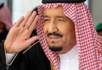أعلنت موقفها من التطبيع.. السعودية: اتفاق السلام مع إسرائيل مرهون بإقامة دولة فلسطينية