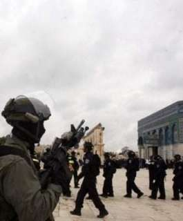 """الأردن يُطالب إسرائيل بالكف عن انتهاكاتها بـ""""الأقصى"""""""